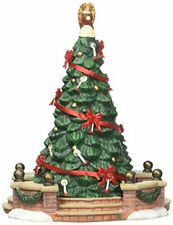 """Dept 56 ~Dickens' Village Town Tree~ Accessory Figurine, 6.5"""" Christmas~Discount"""