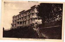 CPA Saint-Lunaire-Le Grand Hotel Lutétia (265275)