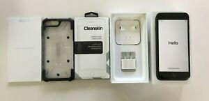 Apple iPhone 7 Plus 128GB Black Australian Stock w/ Apple Full warranty