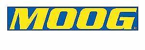 Rr Coil Springs  Moog  81677