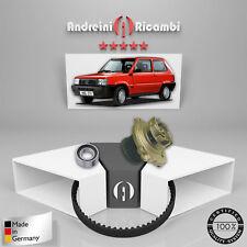 KIT DISTRIBUZIONE + POMPA ACQUA FIAT PANDA 750 25KW 34CV 1989 ->