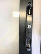 Sliding door patio lock CAREY DS3010 - easy DIY change-over