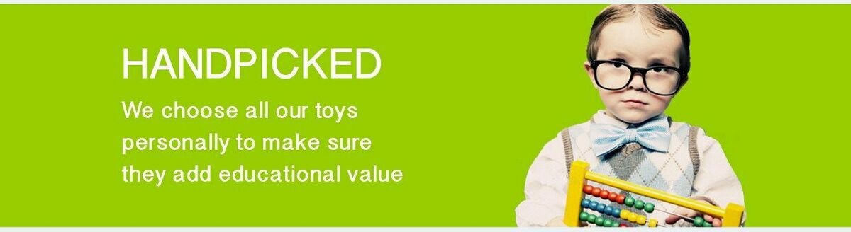 Educational Toys Ltd