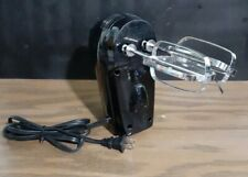 Black & Decker 5-Speed Hand Mixer MX150B With Beaters