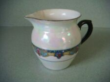 Vintage ceramic pitcher / creamer from the 1920's