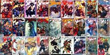 X-Men Very Fine Grade Comic Books