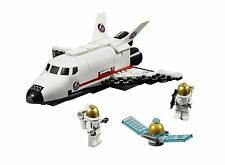 Lego City Space Port 60078 UTILITY SHUTTLE No box NEW sealed bags instructions