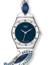 Swatch Irony Lady Glamflash YSS220G Neuware