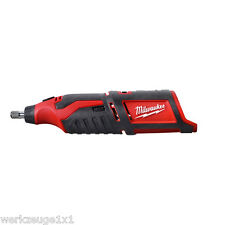 Milwaukee c12 rt/0-version, Batterie-rotation outil