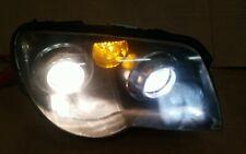2004-2008 Chrysler Crossfire Right Passenger Headlight Lamp Assembly Headlamp