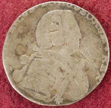 Prusia 18 moneda 1751 (E1809)