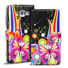 Motif Case Samsung Galaxy S3 Neo Flip Case Protective Cover Phone Wallet Cover