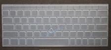 Keyboard Silicone Skin Cover Protector for IBM Lenovo ThinkPad S230 S230U Twist