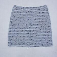 Cotton Blend Pleated, Kilt Casual Plus Size Skirts for Women
