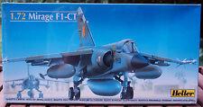 MirageF 1 CT, 1:72, Heller 80316