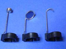 Zubehör VOLTCRAFT BS-15 USB-Endoskop Ersatz-Spiegel Magnet und Haken SondenØ11,2