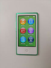 NEW Apple ipod nano 7th Gen 16GB MP3 Playr 9Colors Latest Model - US Free Shipp