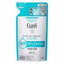 Curel Body Wash (Refill) 360ml