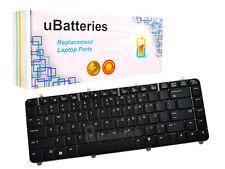 Laptop Keyboard HP Pavilion DV5-1000 DV5T-1000 DV5Z-1000 - Black