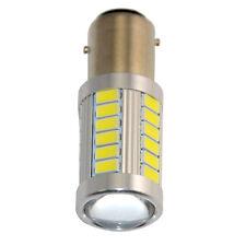 20W 1157 33 SMD 5630 Car LED BAY15D Brake Turn Reverse Lens Light Lamp Bulbs