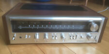 Pioneer SX-890 Rare Tuner Amplifier Vintage Quality HiFi AM/FM Stereo Receiver