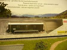 """PIKO H0 54480 """"post-p/11 Dbp"""" Bahnpostwagen Ep.iii Top&ovp"""
