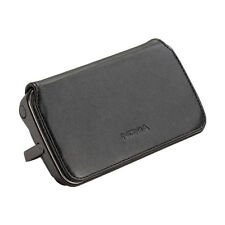 ORIGINAL Nokia Leather SU-31 Phone Carrying Case For N800 N27412 Folio