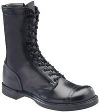 Men's Corcoran Black 10 '' Zipper Cap Toe Jump Boot 995 Medium