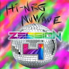 Hi-NRG / Nuwave Disco 4