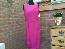 Ariella Purple Occasion Party Evening Dress Size U.K 12