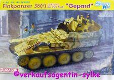 83: Dragon Modellbausatz Flakpanzer 38(t) Gepard Sd.Kfz140, 1:35, unbenutzt