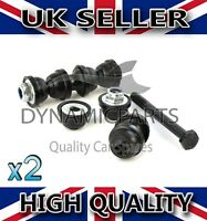2X Ford Focus Mk2 Mk3 Rear Anti Roll Bar Stabiliser Drop Link Rod 1719542 2004>