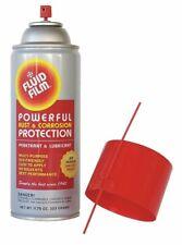 "Fluid Film FLUIAS11 Lubricant/Corrosion Inhibitor 11.75 oz 12"" Orange"