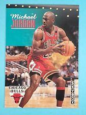 1992-93 Skybox Michael Jordan Chicago Bulls #31
