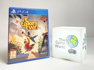 It Takes Two - PlayStation 4 PS4   TheGameWorld