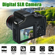Digital 16MP HD 1080P 16X Zoom 2.4 Inch TFT Screen Video SLR Camera