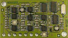 Stereo encoder module for FM transmitters and Ham radio HI-Q (stereocoder)