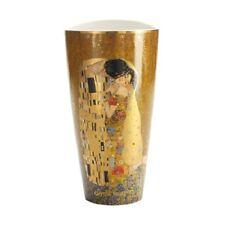 Goebel 66489204 vase le baiser de Gustav Klimt