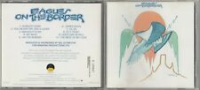 Eagles - On The Border CD ASYLUM  7E-1004-2