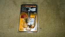 "Craftsman Industrial Router Bit 925556 Depth Rabbeting Professional 3/8"" Cut"