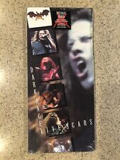 Dark Angel Live Scars Cd 1990 Original Sealed Longbox Combat Records