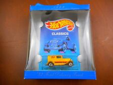 1989 Hot Wheels Special Edition '32 Ford Delivery