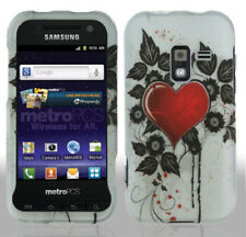 For MetroPCS Samsung Galaxy Attain 4G R920 HARD Case Phone Cover Sacred Heart