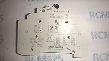 Allen Bradley 1489-ABH12 Circuit Breaker