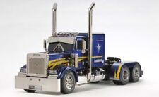 Tamiya Grand Hauler Customized 1:14 RC Truck Bausatz - 56344