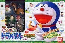 Bandai Doraemon Gacha-gacha Dinosaur Set Superalloy Nobita's Dinosaur Movie 2006