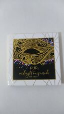 Pur Cosmetics Midnight Masquerade Face Palette Brand New