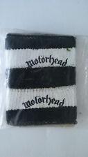 Motorhead artist vintage Sweatband zweetband sweat band set 4