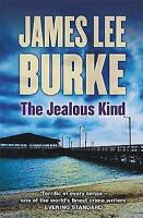 The Jealous Kind by Burke, James Lee, NEW Book, FREE & FAST Delivery, (Paperback