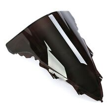 New Double Bubble Motorcycle Windshield Shield for Yamaha YZF R1 2009-2014